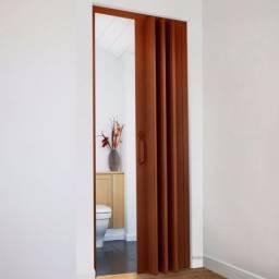 Porta Sanfonada A Partir R$99,90 Unidade A Vista - Amo Casa Acabamentos