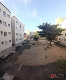 Apartamento com 2 quartos, sol da manhã - Jacaraípe