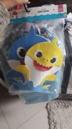 Kit festa baby shark