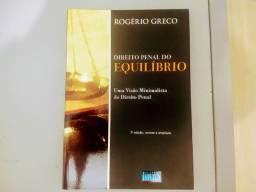 Direito Penal do Equilibrio - Rogério Greco 7ª edição 2014