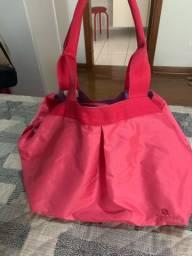 Bolsa saco impermeável