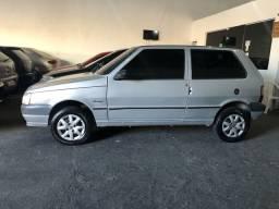 Fiat Uno Miller 2011 1.0