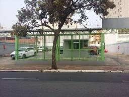 Estacionamento de Veículos 1.000 m²