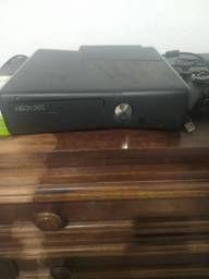 Xbox 360 bloqueado + jogos