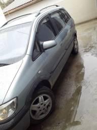 Zafira automática 2003