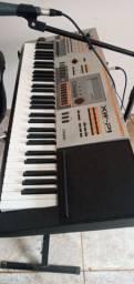 Sintetizador  Cássio xw-P1