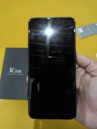 K50s novo, troco por iPhone 6s de 32Gb