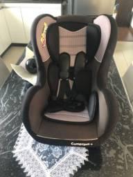 Cadeira para Auto - De 0 a 36 Kg - Com Isofix - Multifix - Black - Safety