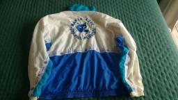 Jaqueta Máfia Azul,  relíquia. !!!!!