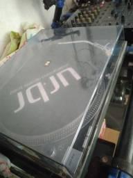 Toca disco tecnhics mk2+mix Pioneer DJM.500