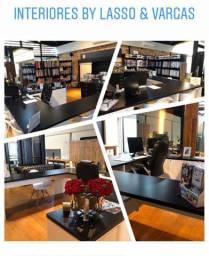 Móveis para loja, escritório.