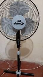 Ventilado útil eletro