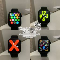 Relógio SmartWatch Iwo 12 lite 44 mm