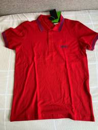 Camiseta G Hugo Boss
