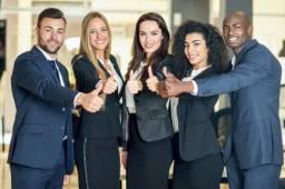 Empresa Líder no setor Imobiliário abre vagas