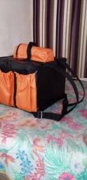 Vendo  BAG nova impermeável 160