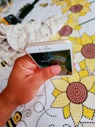 IPhone 6s. 16 gb com tudo funcionando