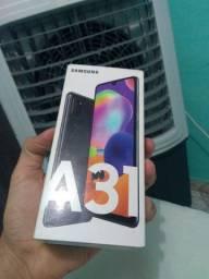 Galaxy A31 Novo 128GB