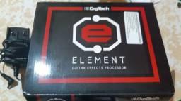 Pedaleira Digitech Element