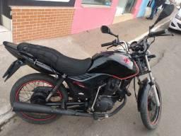 CG FAN 125KS 2012