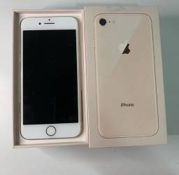 Iphone 8 64gb *Menor valor