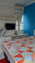 Casa Mobiliada no Umarizal com 4 quartos sendo 2suites
