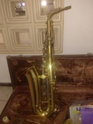 Saxfone Yamaha original