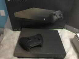 Xbox one x Gold rush