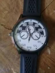 Relógio  zerado  usei uma vez