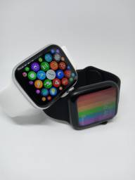 R$220 Smartwatch iwo w46 Joinville entrega grátis
