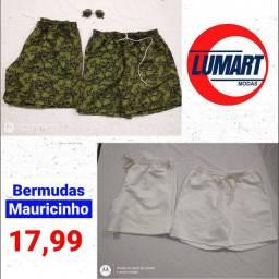 Shorts Feminino / Masculino