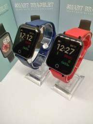R$140 Smartwatch B57 novo