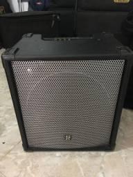 Amplificador cubo para teclado staner KS 150