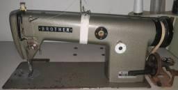 02- Máquinas de costura