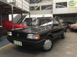 Parati GL 1992 - Zero KM de Fábrica - Veículo sem uso - Para Colecionadores