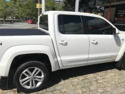 Amarok 2.0 highline 4X4 cd 16V turbo inter cooler diesel 4p automático