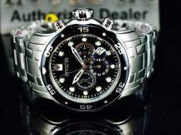 Relógio INVICTA 0069 - NOVO 100% Original