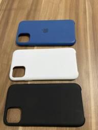 3 capas do iPhone 11