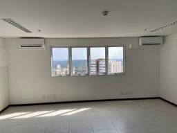 Sala Comercial / escritório para alugar - Prime Square - sala 36 m2 c/ ar e garagem