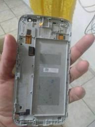 Tela do Moto G4 Plus