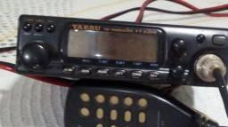 Rádio VHF