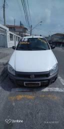 Fiat Strada Working 1.4 2019