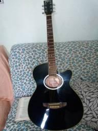 Vendo violão Tagima elétrico