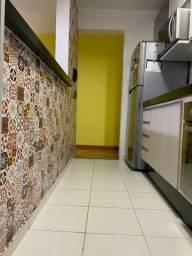 Apartamento no PQ São Vicente. Mobiliado 12º andar