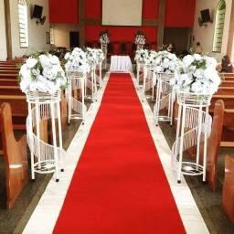 Ponto de Loja de Ornamentações de Casamento