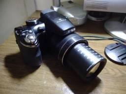 Câmera profissional - novíssima