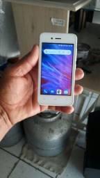 P vender celular multilaser 8gb ( Leia)