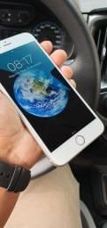 IPHONE 6S PLUS - 32GB MUITO NOVO