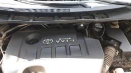 Corolla altis 2012 flex - unico dono