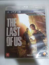 The Last Of Us para PS3 Dublado Original